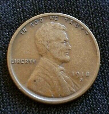 GOOD!!! FULL RIM//SHARP DATE 1911-D LINCOLN WHEAT PENNY CENT