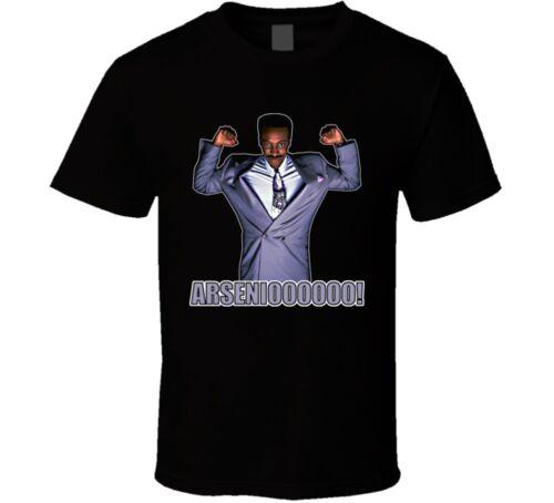 Arsenio Hall Show Talk Show T Shirt