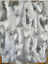 Real-Rabbit-FUR-Throw-Blanket-Patchwork-Skin-Fur-Rug-42-034-x-22-034-Pelz-Leather-Pelt thumbnail 9
