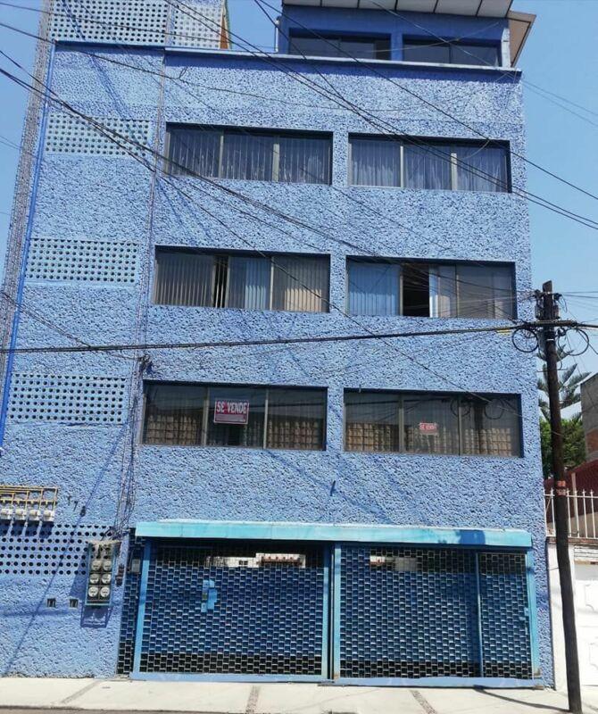 Departamento en venta cerca Hospital Pemex $3,300,000.