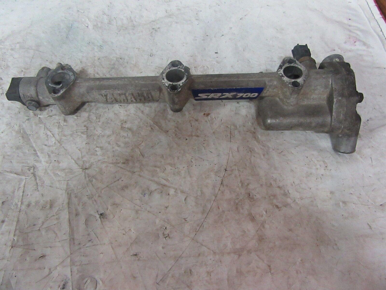 99' YAMAHA SRX 700 COOLANT RAIL DF-1240L-01-00 Item