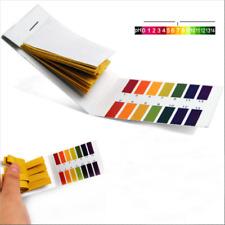 800pcs Ph Indicator Test Strips 1 14 Laboratory Paper Litmus Tester Urine Soil