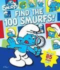 Find the 100 Smurfs! by Peyo (Hardback, 2012)