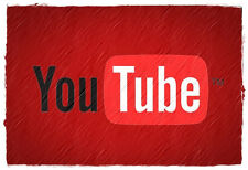 I will create your Youtube Channel with 10 Videos and Google Adsense account
