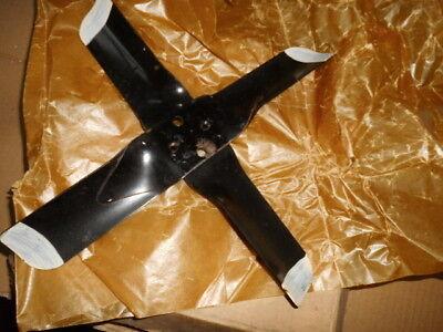 FORD E93A ventola di raffreddamento del motore 4 BLADE N.O.S.