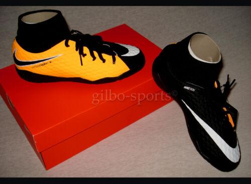 Nike HypervenomX PH 3 IC Sockenfußballschuhe Hallenfußbalschuhe 37 37,5 38 38,5