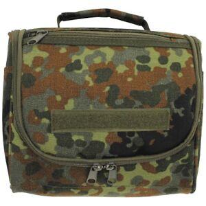 NEU-Bundeswehr-Tactical-Waschzeugtasche-Cordura-BW-Waschtasche-Kulturbeutel