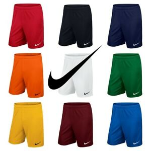 Nike-Boys-Football-Shorts-Park-Kids-Sports-Training-Gym-Running-Short