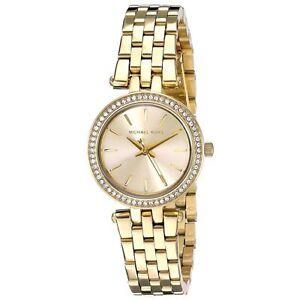 39bf83825b94 Michael Kors Darci MK3295 Wrist Watch for Women for sale online