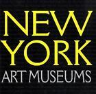 New York Art Museums (2010, Gebunden)