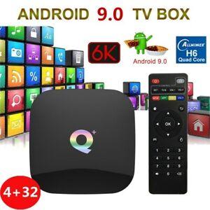 Q-Plus-4GB-32GB-Android-9-0-TV-BOX-Allwinner-H6-Quad-Core-6K-USB-WiFi-3D-Media
