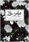 Zen Art: Blumen & Pflanzen von Panini (2016, Taschenbuch)