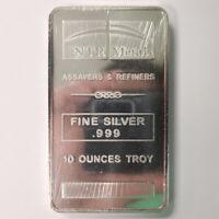 10 oz NTR Metals Fine Silver Bar Mississauga / Peel Region Toronto (GTA) Preview