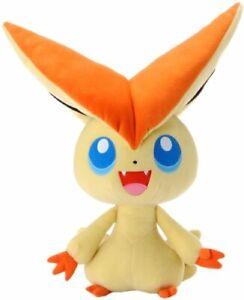 Pokemon-Beste-Wuensche-Okkina-Pluesch-Victini