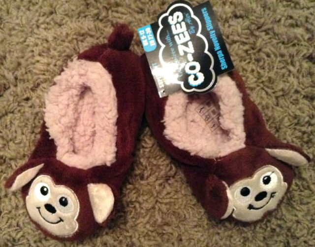 Anti Non Slip ABS Socks Slippers Weri Spezials for Baby Boys Girls D6
