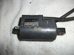 Suzuki-Gsxr-1000-1100-Bobina-D-039-Accensione-33410-40C00-129700-2501-12V