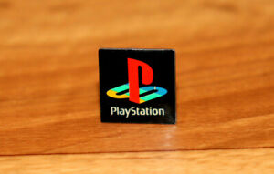 Playstation PS1 PSX Rare Old Vintage Pin Badge Gaming Console Collectible - Bielefeld, Deutschland - Playstation PS1 PSX Rare Old Vintage Pin Badge Gaming Console Collectible - Bielefeld, Deutschland
