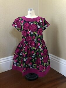 Gymboree-Dress-Easter-Special-Occasion