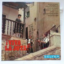 ! viva la jota ! JOTAS DE BAILE DE CALANDA JOTAS A DUO JOTA DE ALCANIZ 22093