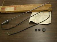 Ford 1962 1963 1964 Fairlane 500 Radio Antenna Sports Coupe