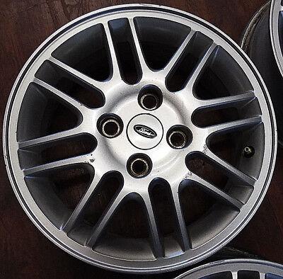 """✅ Genuine Ford Focus MK3 Zetec 16/"""" 5 habló aleación rueda 215 55 16 2011-2014"""