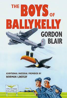 The Boys of Ballykelly, Gordon Blair, Very Good
