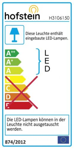 Bade Zimmer Luxus Lampen LED Flur Wohn Schlaf Raum Beleuchtung Decken Leuchten