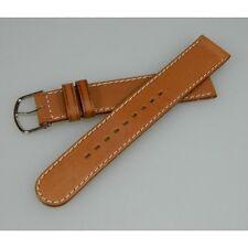 Bracelet cuir-étanche 18mm