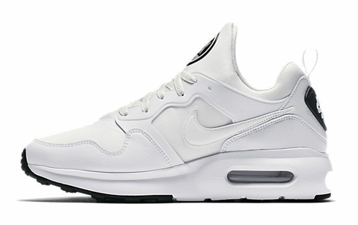 Nike Men's Casual shoes Air Max Prime White