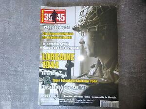 39-45-294-Boyington-Lorraine-1944-Paras-US-Tiger-Totenkopf-Charkow-1943-Oyonnax