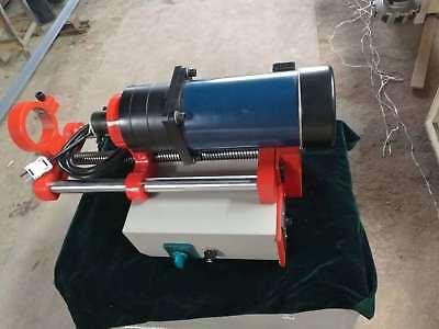 1Set TDG50 2300mm Portable Line Boring Machine Engineering ...