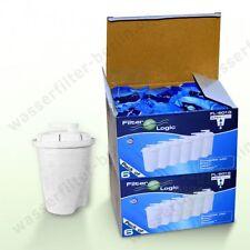 12x Brita Classic compatible Filtro de agua Cartuchos Set FilterLogic FL601G