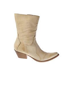 Frau stiefel Schuhe Weiß 3245610l184651 Moma q5EFxdF
