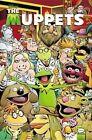 The Muppets Omnibus by Marvel Comics (Hardback, 2014)