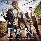 Pan [Original Motion Picture Soundtrack] by John Powell (Film Composer) (Vinyl, Jan-2016, Music on Vinyl)
