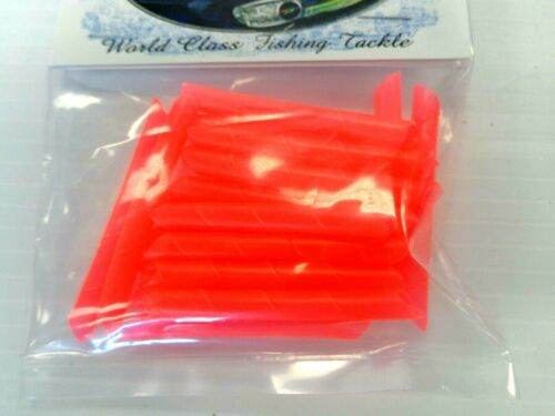 """Black Bart Leader Keeper Small 1//4/"""" for Fishing Leader 80 to 300 Lb 20 Count"""