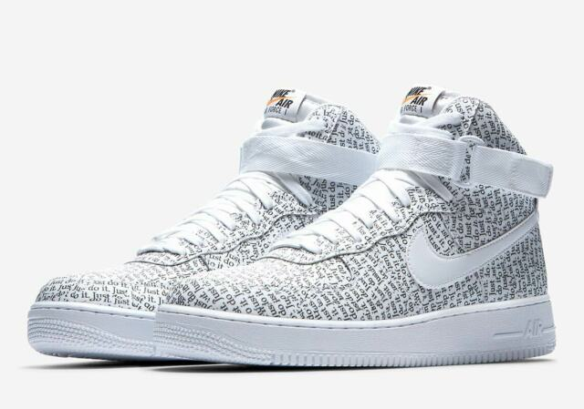 Size 11 - Nike Air Force 1 High '07 LV8