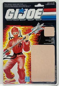 GI-Joe-Jinx-V1-1987-Full-Canadian-Variant-File-Card-Only-ARAH-3-75-Cobra