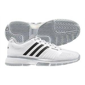 Le Donne Scarpe È Adidas Adipower Barricata Scarpe Donne Da Tennis G60522 Retail 125 66b876