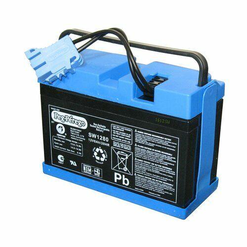 Batteria veicoli elettrici Peg Perego 12v-8ah 0520365