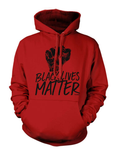 Black Lives Matter Hoodie Sweatshirt