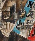 Cubism: The Leonard A. Lauder Collection by Yale University Press (Hardback, 2014)