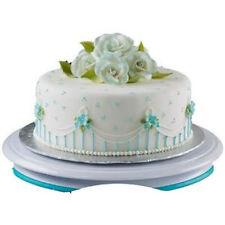 Trim 'n Turn Plus Rotating Cake Stand Wilton #303 New