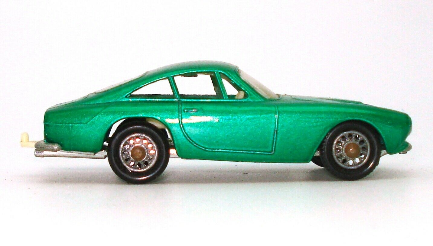 LESNEY MATCHBOX NO. 75 FERRARI BERLINETTA - MINT - RARE   L2