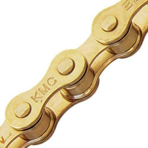 KMC Z410 1-Speed 112 Link Bicycle Chain for sale online