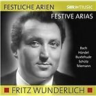 Festliche Arien (Festive Arias, 2016)