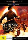 Heroes Of The East (DVD, 2009)