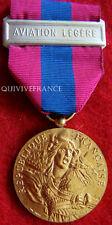 DEC2907 - MEDAILLE DEFENSE NATIONALE AVIATION LEGERE - ORDER MEDAL
