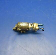 Beech N35 Bonanza Weldon Fuel Pump With Body 33 Gph 12v Pn 4032a 0721 626