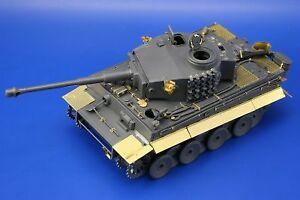 Eduard 1/35 Tiger I Ausf. E Early # 35976  </span>
